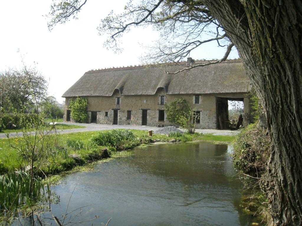 La Maison des Marais
