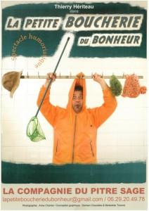Affiche boucherie fev17