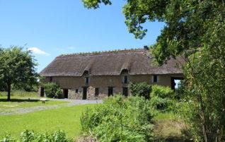 Maison des marais, un musée en mutation